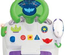 Poganjalci z zvokom - Poganjalec Toy Story Kiddieland z zvokom, lučkami in različnimi funkcijami_0