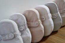 Hračky pre bábätká - Hniezdo na spanie Cocoonababy® Red Castle pre bábätká s doplnkami biele od 0 mesiacov_9