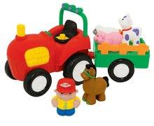 044875 a kiddieland traktor