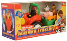 044875 c kiddieland traktor