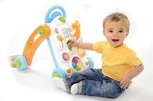 Detské chodítka - Cotoons chodítko aktivity Smoby s množstvom funkcii od 12 mes_5