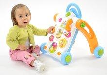 Detské chodítka - Cotoons chodítko aktivity Smoby s množstvom funkcii od 12 mes_3