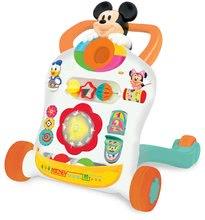 Detské chodítko Mickey Kiddieland s loptičkami od 9-36 mesiacov