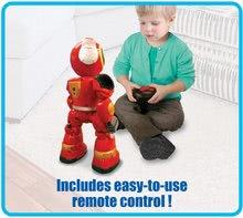 059063 b kiddieland robot
