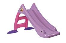 Skluzavka pro děti Dohány délka 95 cm od 24 měsíců fialová