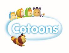 Staré položky - Modrý vozík chodítko Cotoons Trott Smoby od 12 mes_6