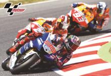 Puzzle 500 dielne - Puzzle MotoGP Educa 500 dielov od 11 rokov_0