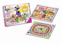 Společenské hry pro děti - 618HU (25)