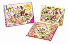 Spoločenské hry pre deti - 618HU (26)