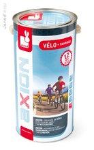 Sada pro malé závodníky Axion Bike Tour de France Janod s doplňky od 6 let