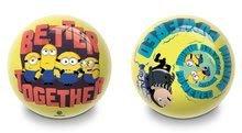 Rozprávkové lopty - Rozprávková lopta Mimoni Mondo gumená 23 cm_0