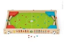 Drevená futbalová hra Flipper Foot Champions Janod od 3-8 rokov