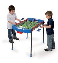 Stolný futbal - Set futbalový stôl Challenger Smoby a náhradné loptičky od 6 rokov_1