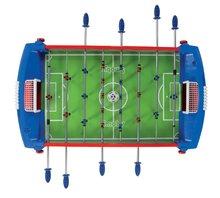 Stolný futbal - Set futbalový stôl Challenger Smoby a náhradné loptičky od 6 rokov_0