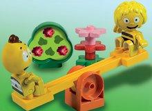 Stavebnice BIG-Bloxx ako lego - Stavebnica PlayBIG Bloxx BIG Včielka Maja v škole s 3 figúrkami 100 dielov od 18 mes_3