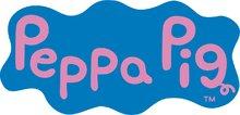 Nezaradené - Peppa Pig servírovacia tácka Smoby s čajovou súpravou a koláčikmi 18 kusov_2