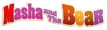 Logo Masha Bear