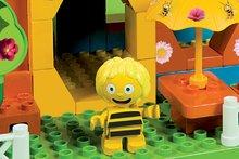Stavebnice BIG-Bloxx ako lego - Stavebnica PlayBIG Bloxx BIG Včielka Maja v domčeku s 3 figúrkami 213 dielov od 18 mes_3