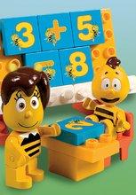Stavebnice BIG-Bloxx ako lego - Stavebnica PlayBIG Bloxx BIG Včielka Maja v škole s 3 figúrkami 100 dielov od 18 mes_1