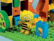 Stavebnice BIG-Bloxx ako lego - Stavebnica PlayBIG Bloxx BIG Včielka Maja v škole s 3 figúrkami 100 dielov od 18 mes_2