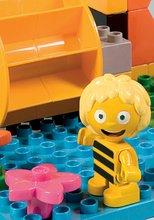 Stavebnice BIG-Bloxx ako lego - Stavebnica PlayBIG Bloxx BIG Včielka Maja na chate 59 dielov od 18 mes_1