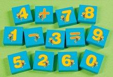 Stavebnice BIG-Bloxx ako lego - Stavebnica PlayBIG Bloxx BIG Včielka Maja v škole s 3 figúrkami 100 dielov od 18 mes_0