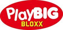 Stavebnice BIG-Bloxx ako lego - Stavebnica PlayBIG Bloxx BIG Hello Kitty na farme 18 kusov od 18 mes_3