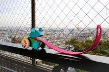 Ťahacie hračky - Drevená žaba Pull Along Janod na ťahanie od 12 mes_0