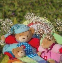 Hrázdičky a hracie podložky  - Hracia deka Colors-Activity Cushion Kaloo s hrkálkou a zrkadlom v darčekovom balení pre najmenších_1