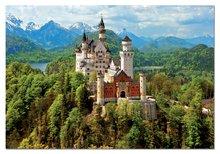 Puzzle 1500 dielne - Puzzle Neuschwanstein Educa 1500 dielov_0