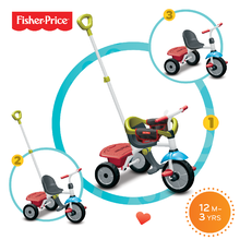 Fisher Price New Grid Jolly jolly 3400733 all