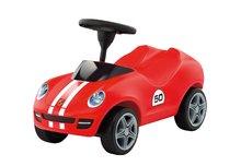 Staré položky - Odrážadlo Baby Porsche BIG s klaksónom červené od 18 mes_6