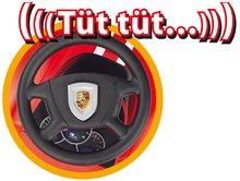 Staré položky - Odrážadlo Baby Porsche BIG s klaksónom červené od 18 mes_5