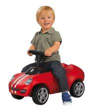Staré položky - Odrážadlo Baby Porsche BIG s klaksónom červené od 18 mes_8