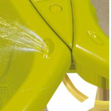 Staré položky - Set šmykľavka Máša a medveď Smoby Toboggan XS dĺžka 90 cm a pieskovisko Motýľ od 24 mes_11