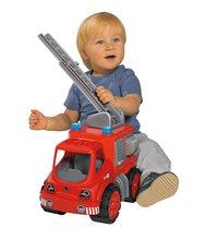 Autá do piesku - Hasičské autíčko Maxi Bolide Smoby na hranie dĺžka 31 cm_4