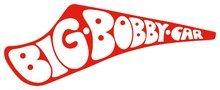 Odrážadlá od 12 mesiacov - Odrážadlo Bobby Classic Police BIG s majákom strieborné od 12 mes_6