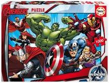 Puzzle Marvel Avengers Educa 1000 db 12 évtől