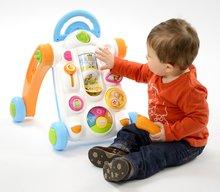 Detské chodítka - Cotoons chodítko aktivity Smoby s množstvom funkcii od 12 mes_1