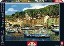 EDUCA 15170 PUZZLE 4000 dielov Portofino