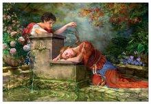 Puzzle 4000 - 8000 dielne - Puzzle While She Was Sleeping Educa 8000 dielov od 15 rokov_0