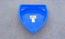 Pieskoviská pre deti - Pieskovisko Loďka Starplast objem 130 litrov modré od 24 mes_0