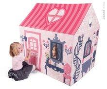 Domeček pro děti Mademoiselle House Janod textilní