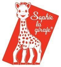 Vývoj motoriky - Pyramída Sophie The Giraffe Janod od 12 mes_5