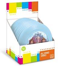 Lietajúce taniere - Lietajúci tanier Frozen Mondo priemer 23 cm_0
