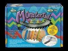 Cestovný set Monster Tail Rainbow Loom od 8 rokov