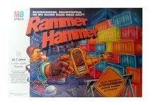 Družabna igra Rammer Hammer / Knocout od 7 leta od 7 leta