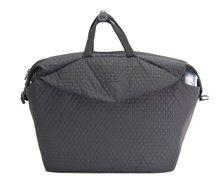 Prebaľovacia taška toTs-smarTrike Duet Extra 4v1 s vnútornou taškou a termoobalom čierna