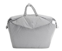 Pelenkázótáska toTs-smarTrike Duet Extra 4in1 belső táskával és termikus üvegtartóval krémszínű