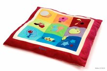 Kaloo hracia deka Colors-Activity Cushion 963273